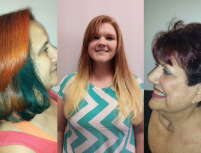 Best Hair Salon in Richardson Tx