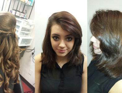 Jessie Hair Tech